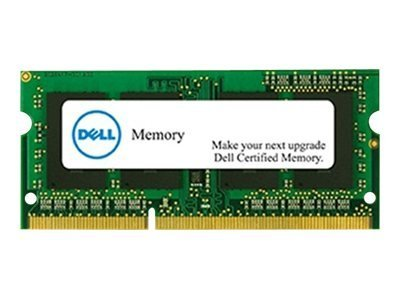 Mémoire Dell DDR3L 1RX8 4GO