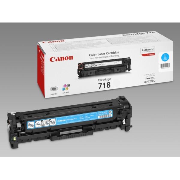 MB HP CP2025 (304A); Canon LBP-7200 (718C) Cyan