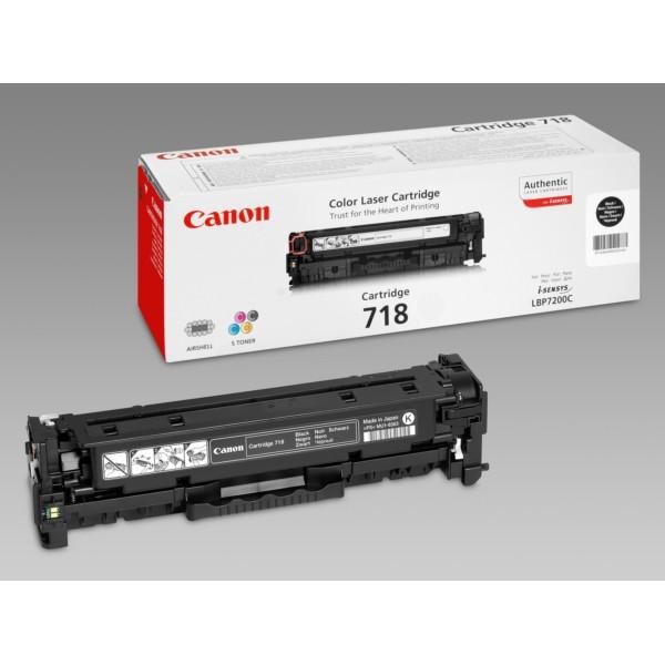 MB HP CP2025 (304A); Canon LBP-7200 (718BK) Black