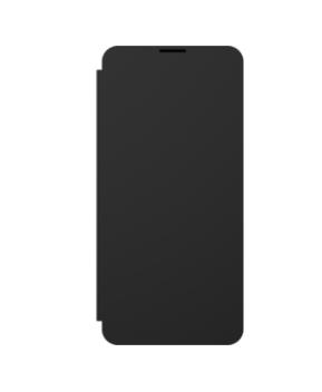 ETUI Portefeuille Style Samsung Galaxy A51 Smartphone - Noir - Noir