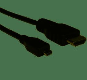 2040685 Cordon HDMI vers Micro HDMI-2m