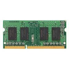 Kingston Module de RAM Kingston ValueRAM - 8 Go - DDR4-2666/PC4-21300 DDR4 SDRAM - 2666 MHzCL19 - 1,20 V - Non-ECC - Non bufferisé - 260-pin