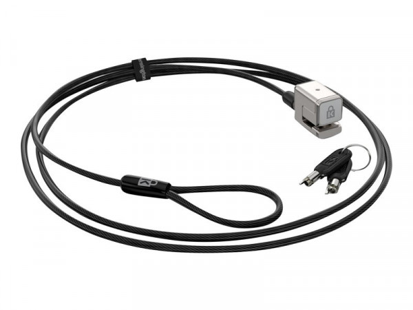 Kensington Keyed Cable Lock for Surface Pro & GO