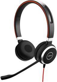 Casque Jabra Evolve 40 MS Stereo