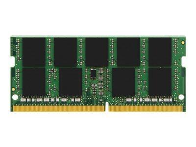 Kingston ValueRAM SO-DIMM 4 Go DDR4 2400 MHz CL17