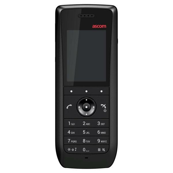 Ascom - D63 Talker