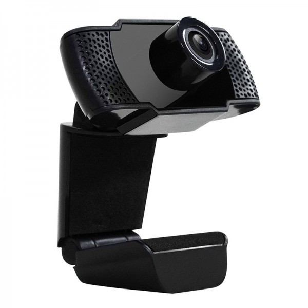 Webcam à clip Uptec FULL HD 2MP - USB 2.0