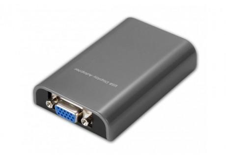 Carte graphique USB 2.0 VGA