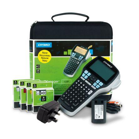 Etiqueteuse portable Dymo kit LM420P
