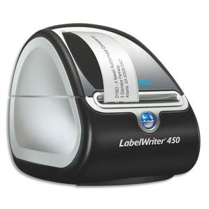 Etiqueteuse Dymo LabelWriter 450