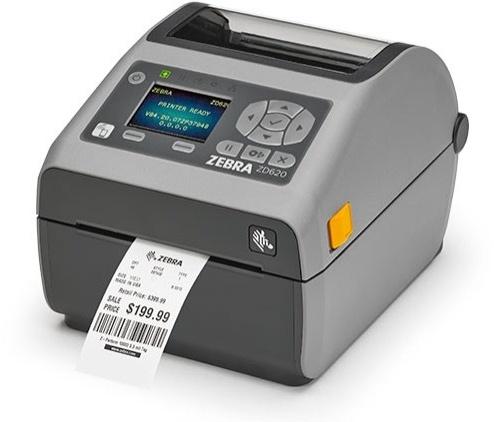 Imprimante de bureau ZD620