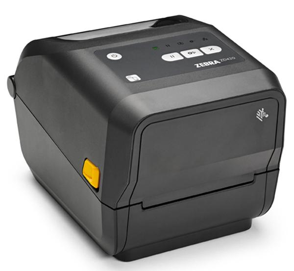 Imprimantes de bureau Zebra ZD420