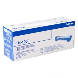 Brother Toner Noir TN-1050
