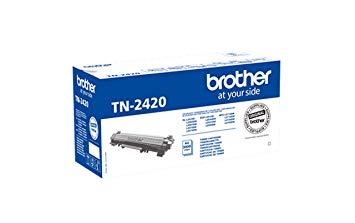 Brother TN-2420 Cartouche toner noire haut rendement