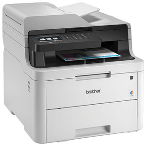 Brother MFC-L3730CDN Multifonction 4/1 Laser Couleur