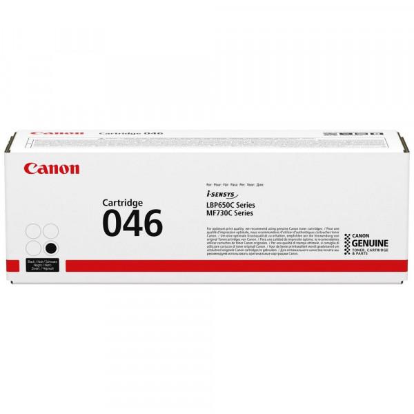Canon toner 046 noir et couleurs