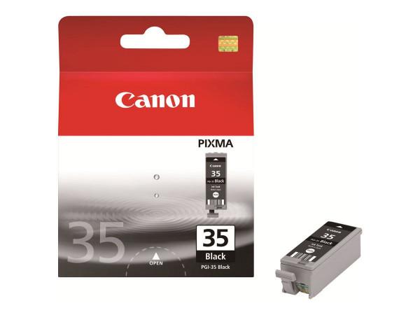 Cartouche noire Canon PGI-35