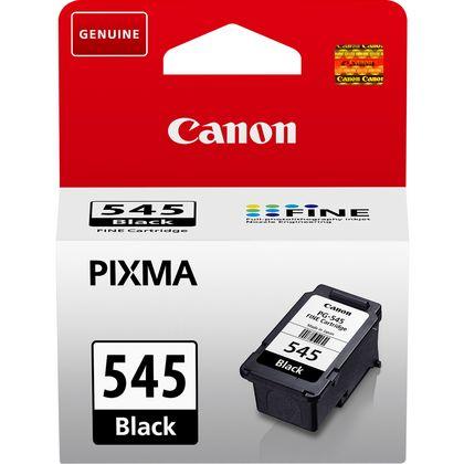 Cartouche Canon Pixma 545 noire