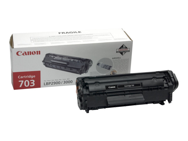 Canon I-Sensys LBP-2900/3000 (703)