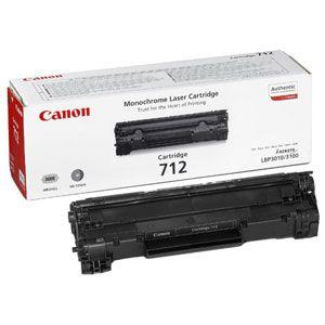 Canon I-Sensys LBP-3010/3100 (712)