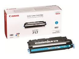 Canon I-Sensys MF-8450/9130/9170 (717C) Cyan