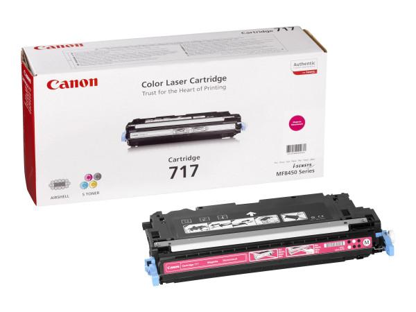 Canon I-Sensys MF-8450/9130/9170 (717M) Magenta