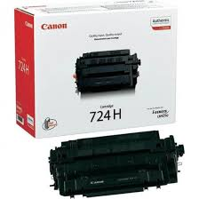 Canon I-Sensys LBP 6750/6780 (724H)