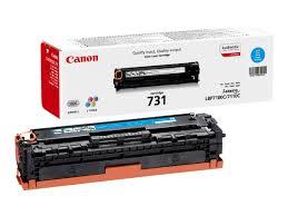 Canon LBP-7100/7110 (731) Cyan