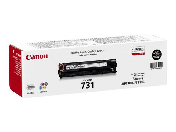 Canon LBP-7100/7110 (731) Black Standard Yield