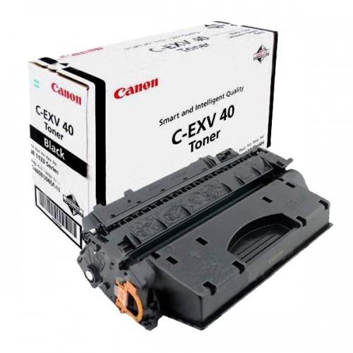 Canon IR1133 (C-EXV40)