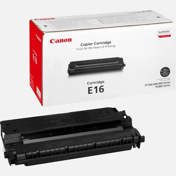 Canon FC-200/300 Series (E30/E40)