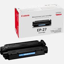 Canon LBP-3200 (EP-27)