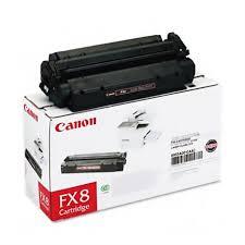 Canon Fax L-380/400 (FX8/Cartridge T)