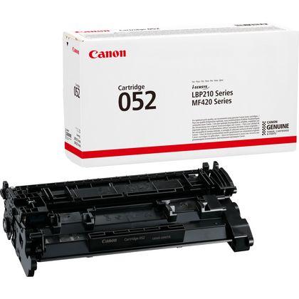 Toner Canon noir 052