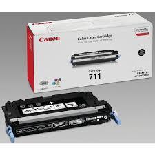 Canon I-Sensys LBP-5300/5360 (711BK) Black