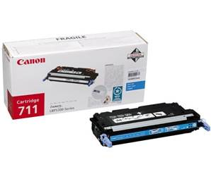 Canon I-Sensys LBP-5300/5360 (711C) Cyan