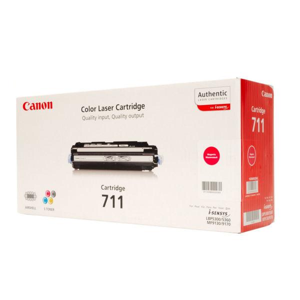 Canon I-Sensys LBP-5300/5360 (711M) Magenta
