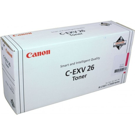 Canon IR C1022 (C-EXV26) Magenta