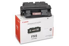 Canon Fax L-1000 (FX-6)