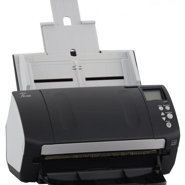 Scanner d'image Fujitsu FI-7160