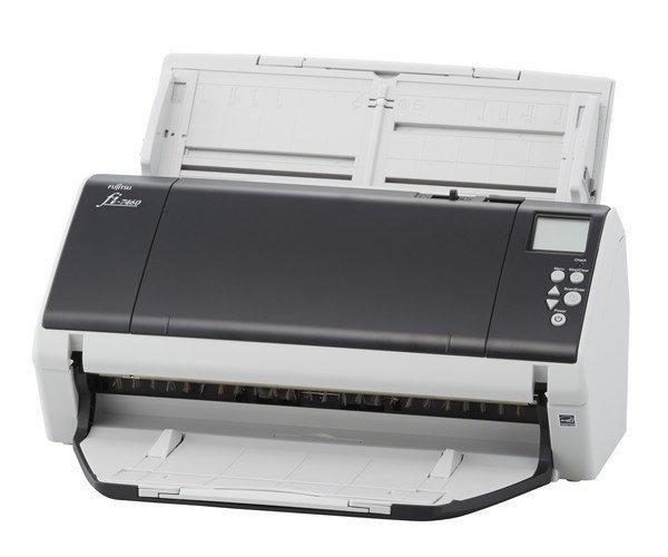 Scanner d'images Fujitsu FI-7460