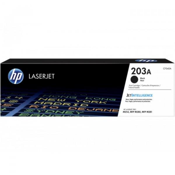 HP 203A noire et couleur