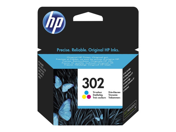 HP302 Couleurs