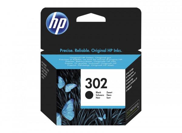 HP302 Noir