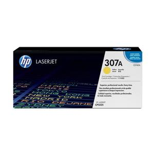 HP307A Yellow