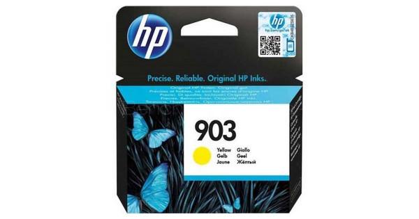 HP903 Yellow