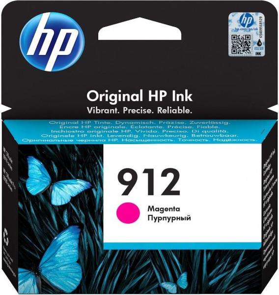 HP912 Magenta