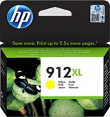 HP912 Yellow