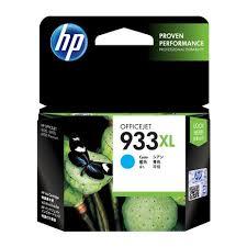 HP933XL Cyan