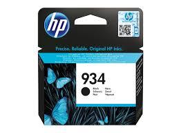 HP 934 Noire